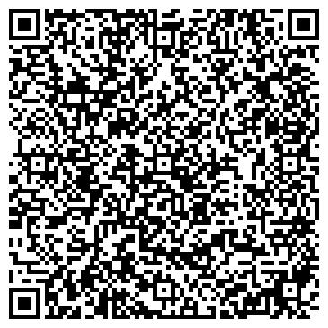 QR-код с контактной информацией организации ООО Совершенный дом