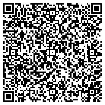 QR-код с контактной информацией организации ип Меркулов С.А.