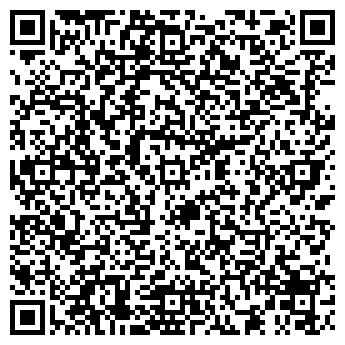 QR-код с контактной информацией организации ВелоПланета