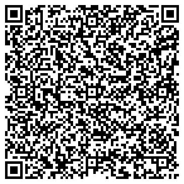 QR-код с контактной информацией организации ТОО «Juvant Group»