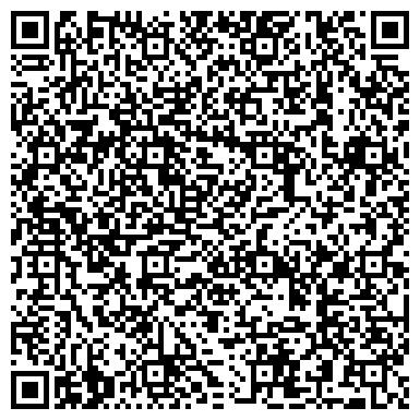 QR-код с контактной информацией организации ООО Чернобровкина и партнёры