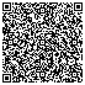 QR-код с контактной информацией организации ЧПТУП АЛетто