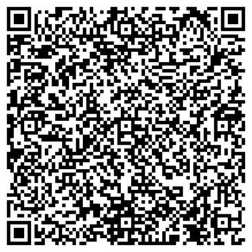 QR-код с контактной информацией организации ООО Ultraservice by