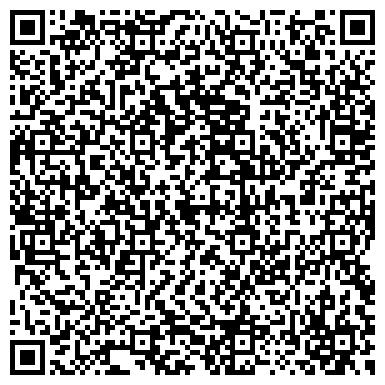 QR-код с контактной информацией организации ПРЕДПРИЯТИЕ МЕЛИОРАТИВНЫХ СИСТЕМ ПОСТАВСКОЕ УП