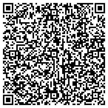 QR-код с контактной информацией организации ООО Гастроном Глобус