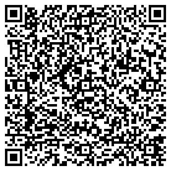 QR-код с контактной информацией организации BUYKAZ