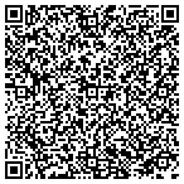QR-код с контактной информацией организации Angellist.ru