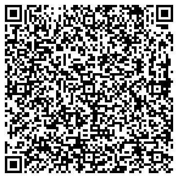 QR-код с контактной информацией организации Digital ERA studio