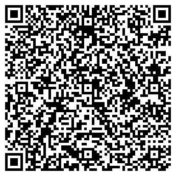 QR-код с контактной информацией организации The-Chasti