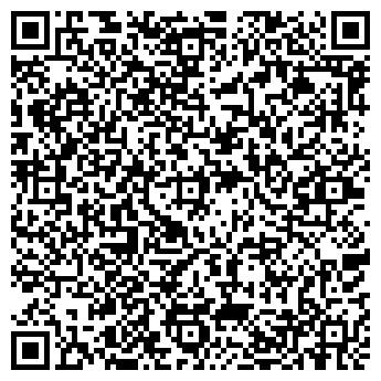 QR-код с контактной информацией организации БелИноксСтрой