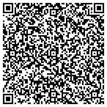 QR-код с контактной информацией организации ЧПУП Фабрика лестниц