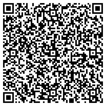 QR-код с контактной информацией организации ТИПОГРАФИЯ ПОСТАВСКАЯ КПУП