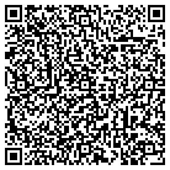 QR-код с контактной информацией организации ЧУП Заубер Групп