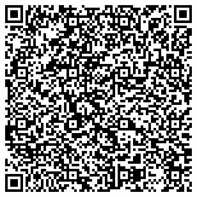 """QR-код с контактной информацией организации ООО Испытательная лаборатория """"Кетер"""""""