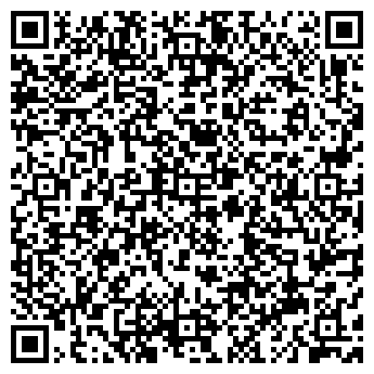 QR-код с контактной информацией организации ТОО VENT CONSTRUCTION GROUP