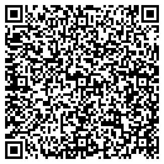QR-код с контактной информацией организации ООО СЕДЕС