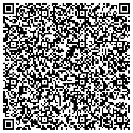 QR-код с контактной информацией организации ООО CatCredit