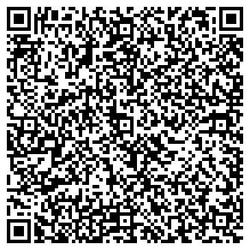 """QR-код с контактной информацией организации ГУК ГУК """"Слонимская районная библиотека им. Я. Коласа"""""""