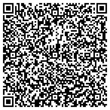 QR-код с контактной информацией организации Агентство недвижимости Realta