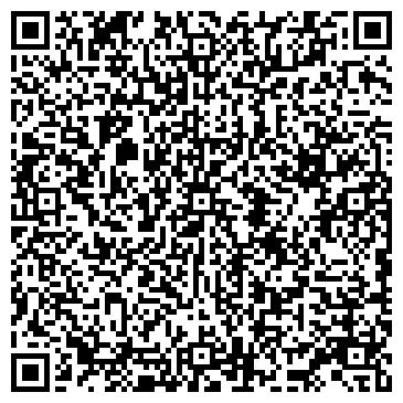 QR-код с контактной информацией организации СТРОИТЕЛЬНО-МОНТАЖНЫЙ ТРЕСТ 16 ОАО