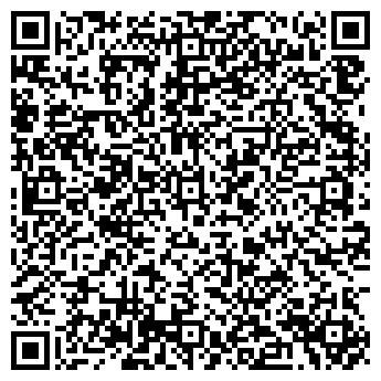 QR-код с контактной информацией организации Ветальянс ЗАО