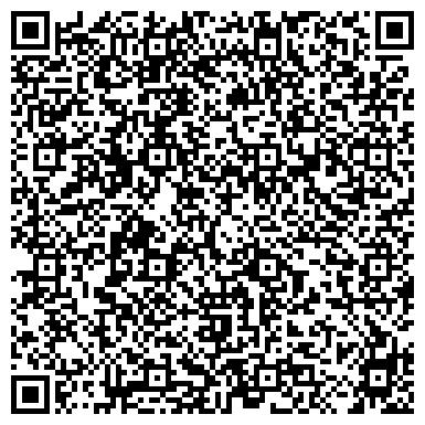 """QR-код с контактной информацией организации ООО Рыболовный магазин """"Мир Рыбалки"""""""
