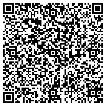 QR-код с контактной информацией организации Rejuvital Пенза