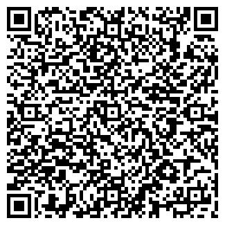 QR-код с контактной информацией организации Авто из США