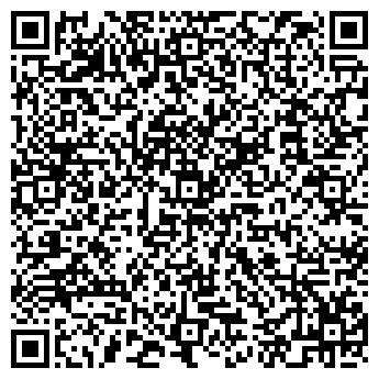 QR-код с контактной информацией организации МЯСОКОМБИНАТ Г.ПОЛОЦКИЙ ОАО