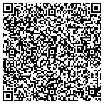 QR-код с контактной информацией организации Grad Franchising