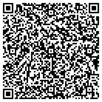QR-код с контактной информацией организации ООО КПД-сервис