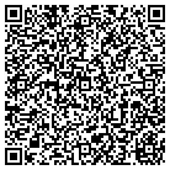 QR-код с контактной информацией организации ООО SEI