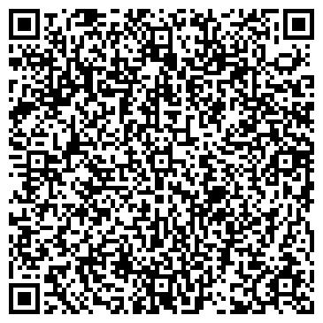 QR-код с контактной информацией организации ЦЕНТР ПОДДЕРЖКИ ПРЕДПРИНИМАТЕЛЬСТВА УККП