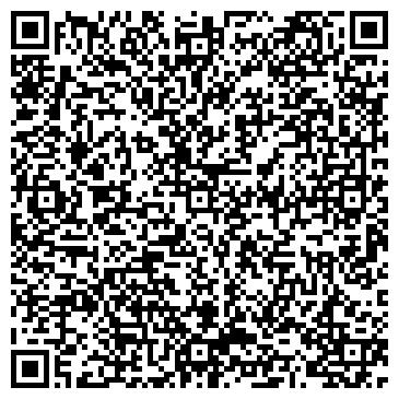 QR-код с контактной информацией организации АВТОБАЗА СПЕЦИАЛИЗИРОВАННАЯ