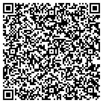 QR-код с контактной информацией организации АВТОБУСНЫЙ ПАРК 2 РДАУП