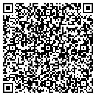QR-код с контактной информацией организации АВТОИМПОРТ ООО
