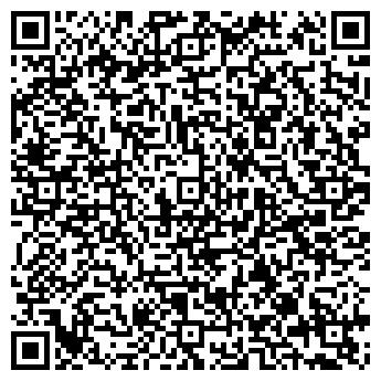 QR-код с контактной информацией организации ООО Тетапринт