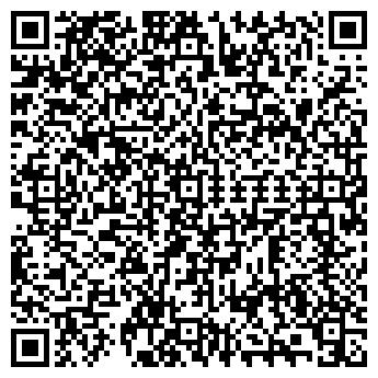 QR-код с контактной информацией организации АВТОТЕХСОЮЗ УЧТП