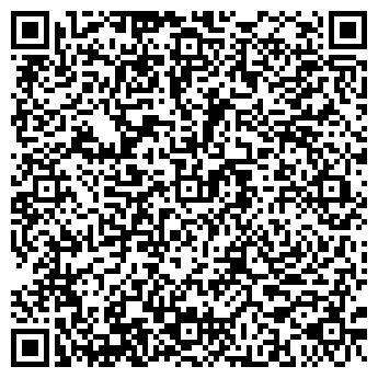 QR-код с контактной информацией организации MelaNika