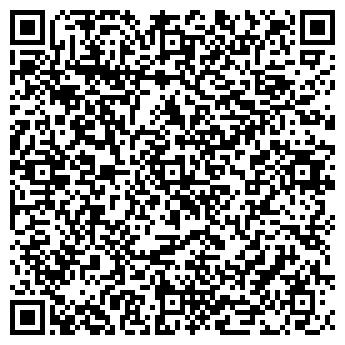 QR-код с контактной информацией организации ЧТУП Спецтехавто