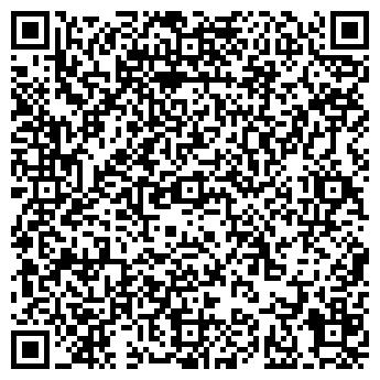 QR-код с контактной информацией организации Евротек