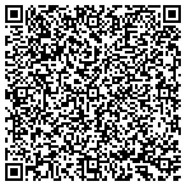 QR-код с контактной информацией организации Genesis Aqua