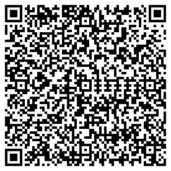 QR-код с контактной информацией организации АГАТ-КЛАССИК ЧУП
