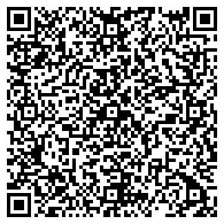 QR-код с контактной информацией организации АГАТ-6 ООО