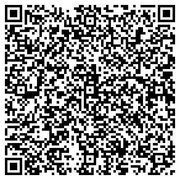 QR-код с контактной информацией организации ООО RedBurgRemont