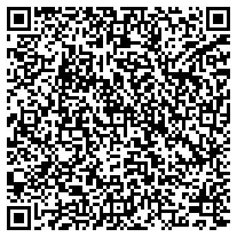QR-код с контактной информацией организации ООО АИС-авто