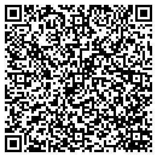 QR-код с контактной информацией организации АСТРИС НЧПТУП