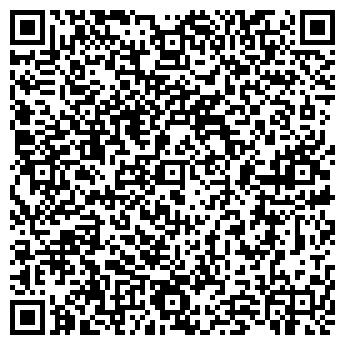 QR-код с контактной информацией организации ООО КСистемсГрупп