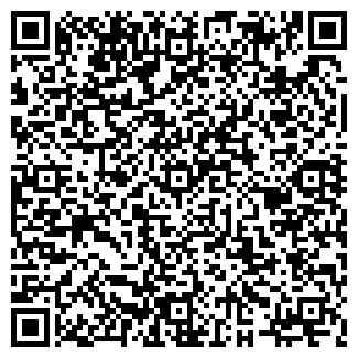 QR-код с контактной информацией организации БАЛ ООО