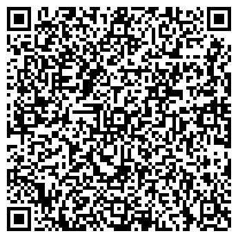 QR-код с контактной информацией организации ООО ЭЛ техноком